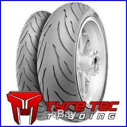 120/70-17 & 180/55-17 Continental MOTION MOTO MORINI CORSARO 1200 Tyres NEW L@@K