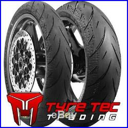 120/70-17 180/55-17 Maxxis DIAMOND MA-3DS MOTO MORINI CORSARO 1200 VELOCE Tyres