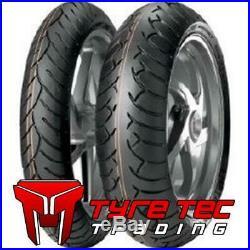 120/70-17 & 180/55-17 Metzeler Roadtec Z6 MOTO MORINI CORSARO 1200 VELOCE Tyres