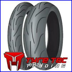 120/70-17 & 180/55-17 Michelin Pilot Power 2CT MOTO MORINI CORSARO 1200 Tyres
