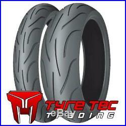 120/70-17 & 180/55-17 Michelin Pilot Power MOTO MORINI CORSARO 1200 VELOCE Tyres