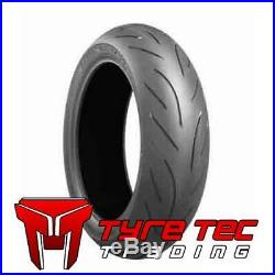 180/55-17 73W Bridgestone BATTLAX S21 MOTO MORINI CORSARO 1200 VELOCE Rear Tyre