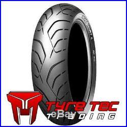 180/55-17 73W Dunlop Roadsmart 3 MOTO MORINI CORSARO 1200 AVIO Rear Tyre NEW