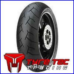 180/55-17 73W Pirelli DIABLO SPORT MOTO MORINI CORSARO AVIO Motorcycle Rear Tyre