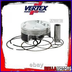 23387C PISTONE VERTEX 106,977mm 4T MOTO MORINI Corsaro 1200 Enduro 2011- 1200cc