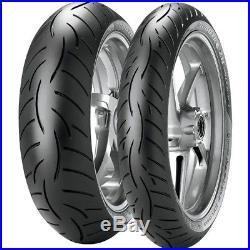 BMW R 1200 RT 2014 Metzeler Roadtec Z8 Interact O Rear Tyre (180/55 ZR17) 73W