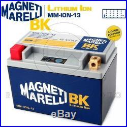 Batteria Litio Magneti Marelli Ion-13 Moto Morini Corsaro 1200 2005-2010