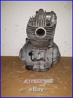 Blocco motore Moto Morini Corsaro 125