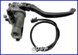 Brembo RCS19 Front Brake Master Cylinder Fluid Reservoir for Moto Morini Corsaro