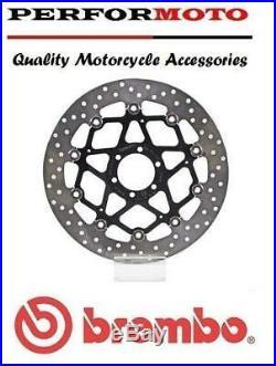 Brembo Upgrade Front Brake Disc Moto Morini 1200 Corsaro 05-09