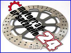 Bremsscheibe vorne für Moto Morini Corsaro 1200 Bj. 2006-2011