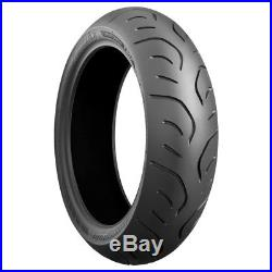 Bridgestone Battlax Sport Touring T30 J 180/55-ZR17 73W Rear Motorcycle Tyre
