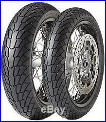 Buell 1125 CR 2009-10 Dunlop Mutant Front Tyre (120/70 ZR17) 58W