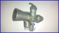 Carburatore Dell'orto Ubf 20 Bs Per Moto Morini Corsaro 125 (x3)