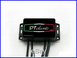 Centralina Dt Classic Jetprime Moto Morini Corsaro 1200 05-08