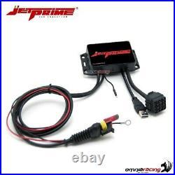 Centralina elettronica aggiuntiva Jetprime per Moto Morini Corsaro 1200 2008