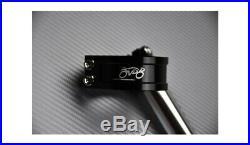 Coppia Semimanubri inclinabili Silver 50 mm MOTO MORINI CORSARO VELOCE 2007-2011