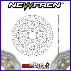 DF5152AF DISCO FRENO ANTERIORE NEWFREN MOTO MORINI CORSARO 1200cc 2005-2006 FLOT