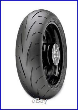Dunlop Qualifier II (180/55 ZR17) (73W) Rear Motorcycle Tyre