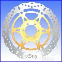 EBC Front Brake Disc Contour X Series KTM Duke II 640 E 2006-2007