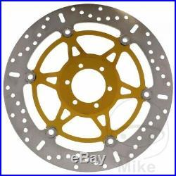 EBC Front Brake Disc X Series Stainless Steel KTM Super Duke 990 R LC8 2011