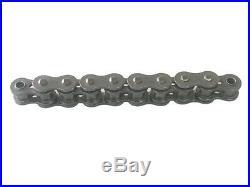 ENUMA Kettensatz standard mit Schraubschloss 525 MVXZ-2 9,5
