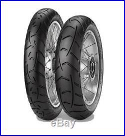 For BMW F 800 ST 2006-12 Metzeler Tourance Next Rear Tyre (180/55 ZR17) 73W