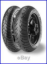 For BMW R 1200 RT 2010-13 Metzeler Roadtec Z6 Rear Tyre (180/55 ZR17) 73W