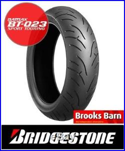 For KTM 950 SM 2005-2007 Bridgestone Battlax BT-023 Rear Tyre (180/55 ZR17) 73W