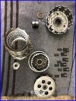 Frizione antisaltellamento Moto Morini Corsaro 1200
