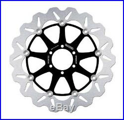 Front Galfer Brake Disc For MOTO MORINI CORSARO AVIO 1200 1200 08
