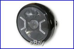 Highsider 7 inch LED spotlight RENO TYPE 2