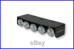Highsider LED daytime running light PENTA with parking light function