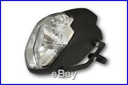 Highsider UB1 headlight set for 38 41 mm