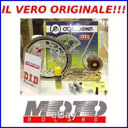 Kit Trasmissione Catena Originale DID Prof. Moto Morini 1200 Corsaro'05-'12