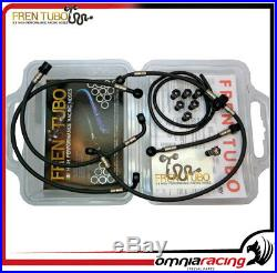 Kit tubos freno 4 Frentubo MOTO MORINI CORSARO 1200 2005/2011