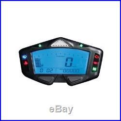 Koso digital speedometer & speedometer Db-03 with ABE cockpit universal