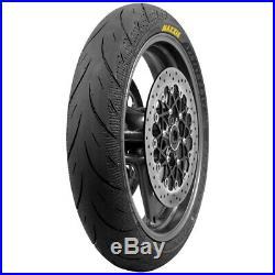 MAXXIS Front Tyre 120/70 ZR 17 58W for MOTO-MORINI Corsaro1200 Veloce1200 1200c