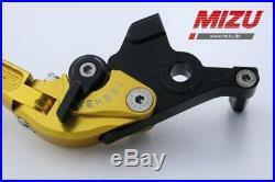 MIZU brake lever Moto Guzzi Stelvio 1200 4V, Moto Morini Corsaro1200, Morini 9 1/2