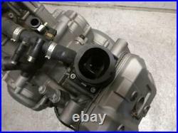 MOTO MORINI CORSARO 1200 (2006) Engine SPARES REPAIRS, runs, starter clutch issue