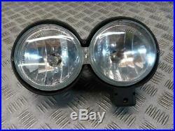 MOTO MORINI CORSARO 1200 (2006) Headlamp