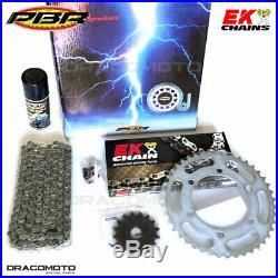 MOTO MORINI CORSARO 1200 2009 chain sprocket kit PBR EK2792G