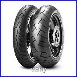MOTO MORINI Corsaro 1200 Veloce 1200 2006 Diablo Tyres 120/70ZR17 180/55ZR17