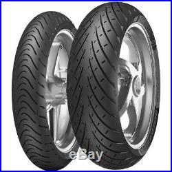 MOTO MORINI Corsaro 1200 ZZ 2017 Metezler Roadtec 01 Tyres 120/70ZR17 190/55ZR17