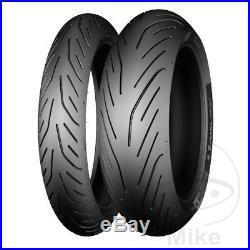 Michelin PILOT POWER 3 180/55 ZR17 73(W) Rear Tyre Honda CBR 600 RR 2003