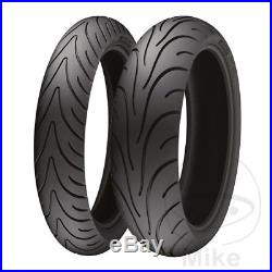 Michelin PILOT ROAD 2 180/55 ZR17 73(W) Rear Tyre Suzuki GSX-R 600 1999