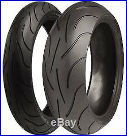 Michelin Pilot Power 2CT 180/55 ZR17 73W Rear Motorcycle Tyre