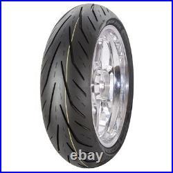 Moto Morini Corsaro 1200 Veloce 2007 On 180/55ZR17 Avon Storm 3D X-M Rear Tyre