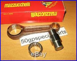 Moto Morini Corsaro 125 4t. Biella Mazzucchelli Completa