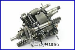 Moto Morini Corsaro 125 Bj. 1965 Getriebe komplett N1530